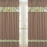 Jungle Adventure Window Treatment Panels - Set of 2