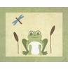 Leap Frog Accent Floor Rug
