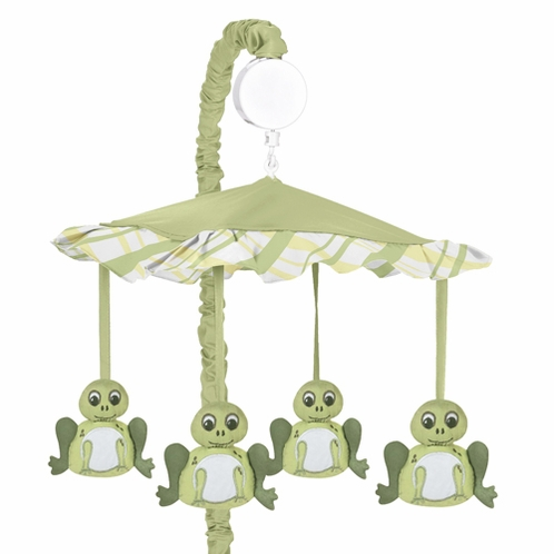 Leap Frog Musical Baby Crib Mobile - Click to enlarge