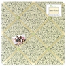 Little Froggy Fabric Memory/Memo Photo Bulletin Board