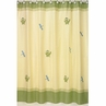 Little Froggy Kids Bathroom Fabric Bath Shower Curtain