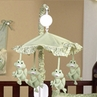 Little Froggy Musical Crib Mobile