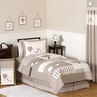 Little Lamb Children and Kids Bedding - 3pc Full / Queen Set by Sweet Jojo Designs