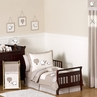 Little Lamb Toddler Bedding - 5pc Set by Sweet Jojo Designs