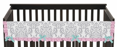 Long Crib Rail Guards