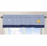 Ocean Blue Sea Life�Collection Window Valance by Sweet Jojo Designs