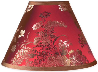 Oriental garden lamp shade only 799 mozeypictures Choice Image