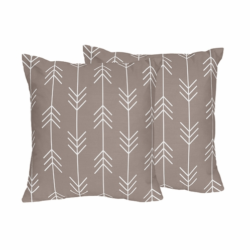 Outdoor Adventure Decorative Accent Throw Pillows - Set of 2 - Click to enlarge