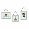 Outdoor Adventure Wall Hanging Accessories by Sweet Jojo Designs