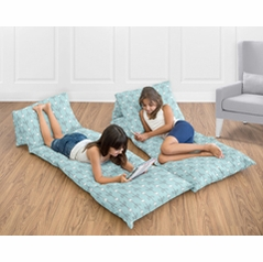 Pillow Case Loungers