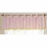 Pink Dragonfly Dreams Window Valance