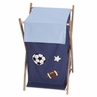 Playball Sports Baby and Kids Clothes Laundry Hamper