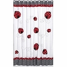 Polka Dot Ladybug White And Red Crib Bedding Only 18999