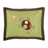 Sea Turtle Pillow Sham by Sweet Jojo Designs