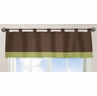 Sea Turtle Window Valance by Sweet Jojo Designs