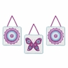 Spring Garden Wall Hanging Accessories by Sweet Jojo Designs