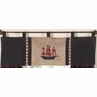 Treasure Cove Pirate Window Valance by Sweet Jojo Designs