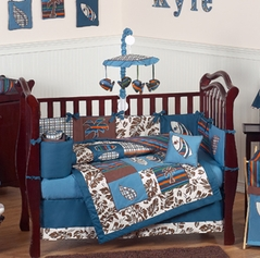 bedding l set also boy design kids appealing ideas nursery room bed baby
