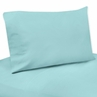 Turquoise 3 pc Twin Sheet Set for Emma Bedding Collection