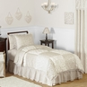 Victoria Childrens and Kids Bedding - 4pc Twin Set by Sweet Jojo Designs