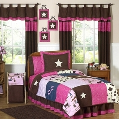 Children 39 s cowboy bedding sets for Cowgirl bedroom ideas for kids