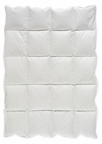 white baby crib down alternative comforter blanket click to enlarge
