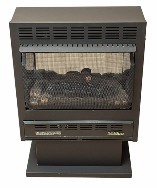 Buck Stove Model 1110 Vent Free Gas Stove Natural Gas