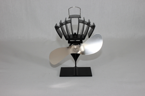 Ecofan AirMax 812 Heat Powered Wood Stove Fan