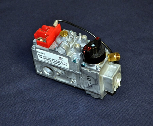 200-D Natural Gas Millivolt Valve