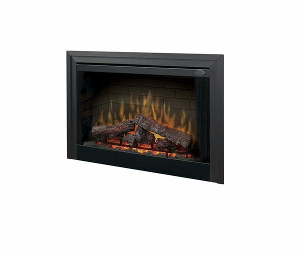 Dimplex Bf45dxp Deluxe 45 Built In Electric Purifire Air Treatment