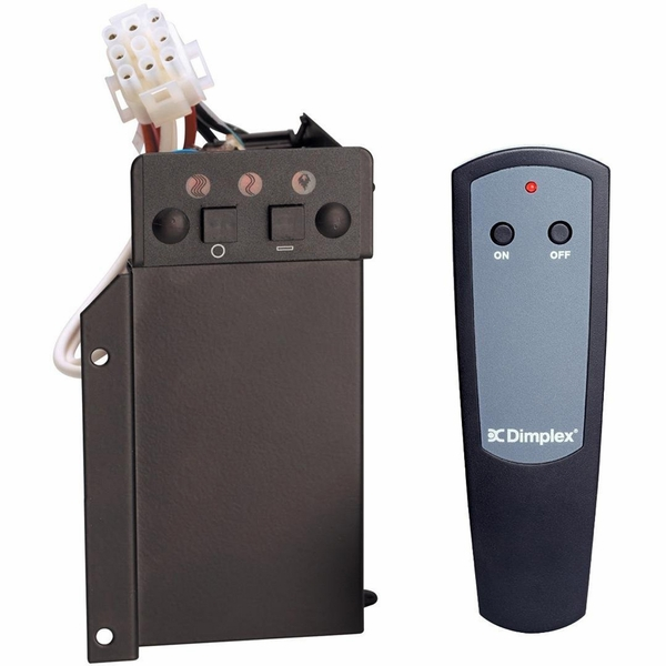 BFRC-KIT 3-Stage Remote Control Kit for Select Electric Fireplaces