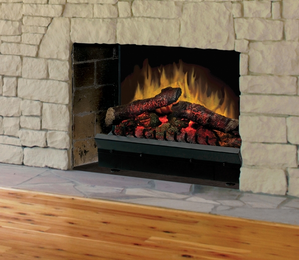 Dimplex Dfi2310 Deluxe 23 Electric Fireplace Insert