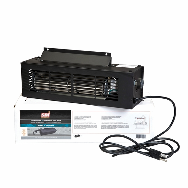 Ultra-Quiet 130 Cfm Blower With Variable Speed Control - AC03095