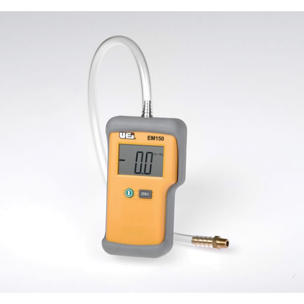 gas manometer. electronic gas pressure manometer efireplacestore