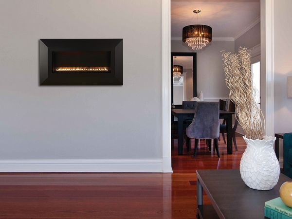 Empire Boulevard Sl Vent Free Linear Gas Fireplace