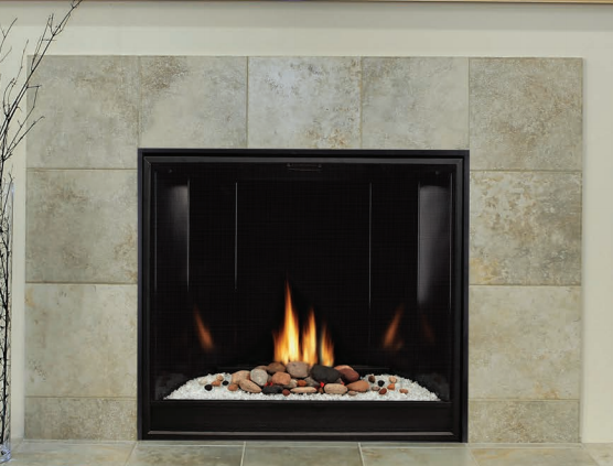 Empire Dvcc32bp72n Tahoe Direct Vent Fireplace
