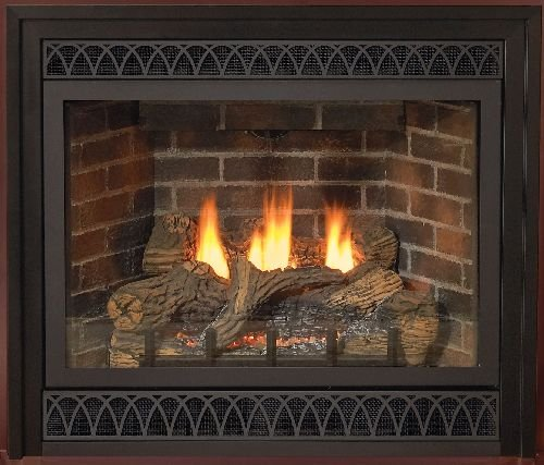 Empire Dvd32fp70n Tahoe Deluxe Direct Vent Fireplace
