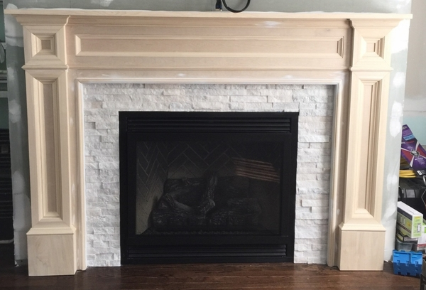 Empire Tahoe Premium Direct Vent Natural Gas Rf Fireplace