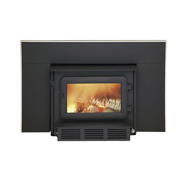 Flame Xtd 1 9 I Epa Wood Burning Fireplace Insert