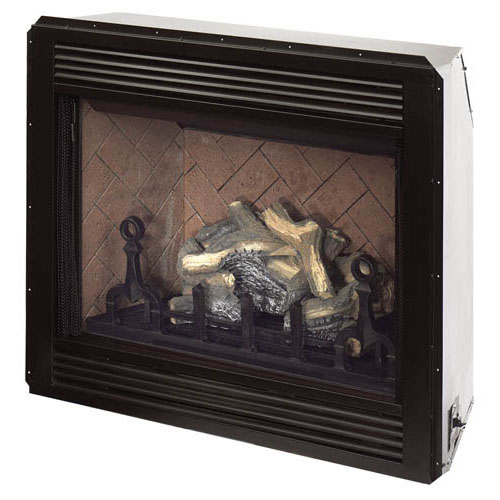 Fmi Chateau 39 Rumsford 39 42 Inch Direct Vent Fireplace Propane