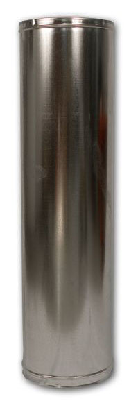 8 Inch Diameter Chimney Venting Pipe For Ihp Superior