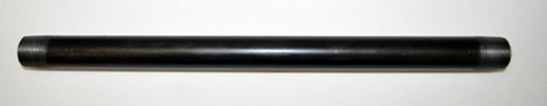 Hearth products controls inch black iron gas pipe