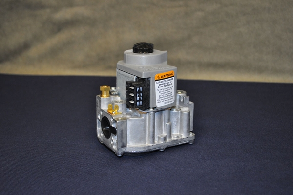 Honeywell 150 000 Btu Natural Gas Safety Pilot Valve With Electronic Ignition