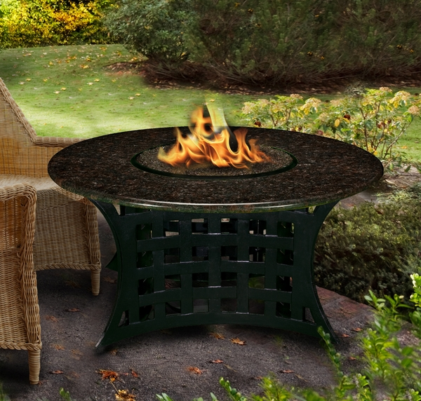 Outdoor Natural Gas Fire Pit Canada Modern Patio Outdoor