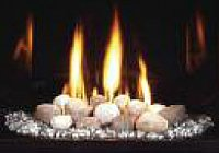 gas fireplace stones pictures Best 25+ Corner gas fireplace ideas on Pinterest   Corner