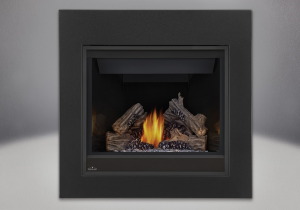 Napoleon B36 Ascent Builder Series 36 Direct Vent Fireplace Electronic Ignition