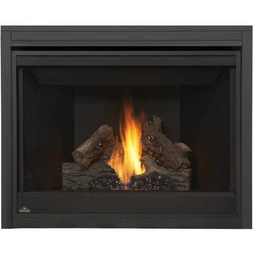 Napoleon B42 Ascent Builder Series 42 Direct Vent Fireplace Electronic Ignition