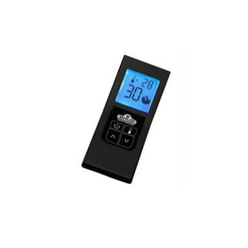 Napoleon F60 Hand-Held Thermostatic Remote Control with Digital Screen - F60 Hand-Held Thermostatic Remote Control With Digital Screen