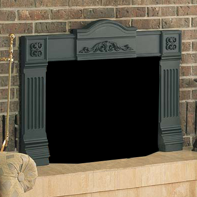 Napoleon Fireplace Cast Iron Surround Kit For Bgd42n