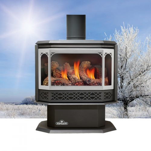 Great Napoleon Gds Havelock Direct Ventb Vent Gas Stove Gdsnsb With Warnock  Hersey Gas Fireplace Price